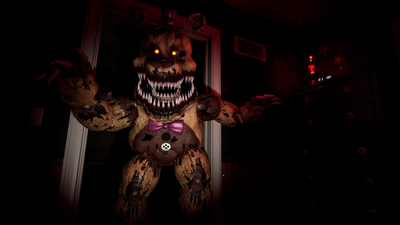 Five Nights at Freddy's VR: Help Wanted Screenshot 5
