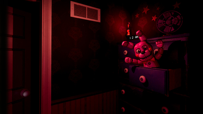 Five Nights at Freddy's VR: Help Wanted Screenshot 3
