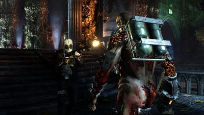 Killing Floor: Double Feature Screenshot 3