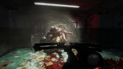Killing Floor: Double Feature Screenshot 2