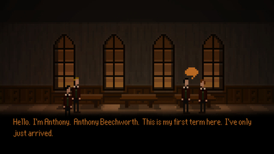 The Last Door: Complete Edition Screenshot 9