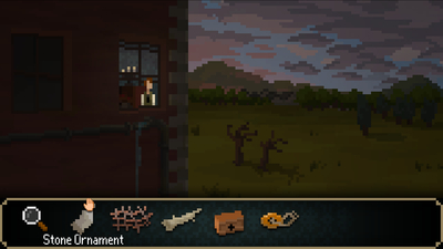 The Last Door: Complete Edition Screenshot 10