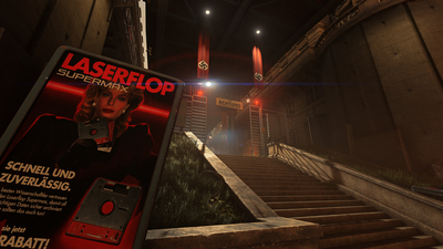 Wolfenstein: Youngblood Screenshot 5