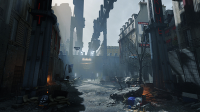 Wolfenstein: Youngblood Screenshot 7