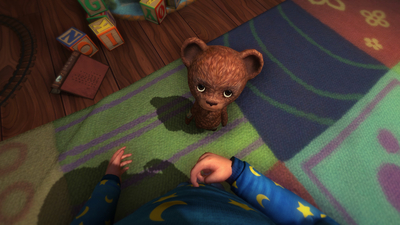 Among the Sleep: Enhanced Edition Screenshot 3