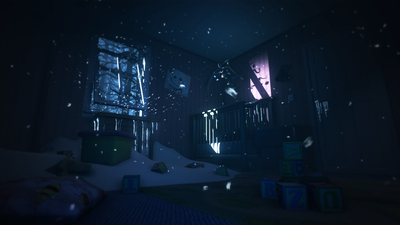Among the Sleep: Enhanced Edition Screenshot 8
