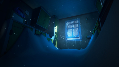 Among the Sleep: Enhanced Edition Screenshot 7