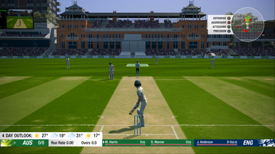 Cricket 19 Screenshot 1