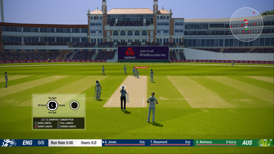 Cricket 19 Screenshot 2