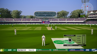 Cricket 19 Screenshot 4