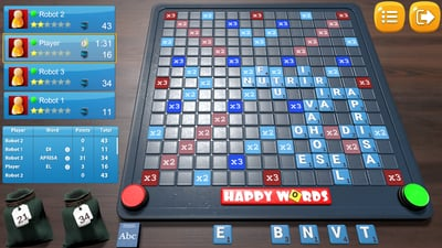 Happy Words Screenshot 7