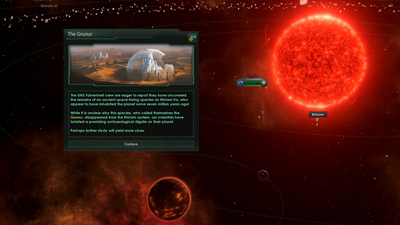 Stellaris: Ancient Relics Screenshot 4