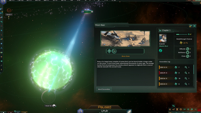 Stellaris: Ancient Relics Screenshot 5