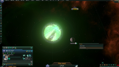 Stellaris: Ancient Relics Screenshot 3