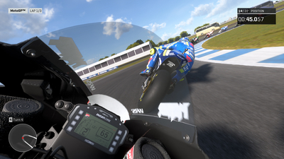 MotoGP 19 Screenshot 10