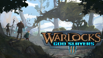 Warlocks 2: God Slayers Masthead
