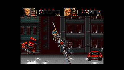 Contra Anniversary Collection Screenshot 5