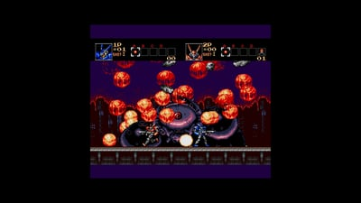 Contra Anniversary Collection Screenshot 6