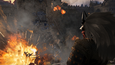 Conqueror's Blade Screenshot 6