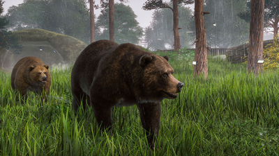 Planet Zoo Screenshot 4