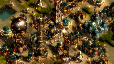 They Are Billions Screenshot 7