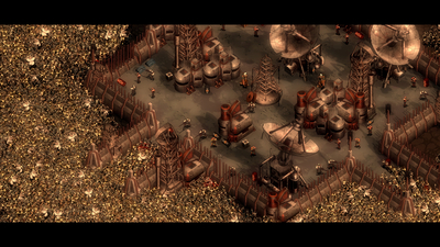 They Are Billions Screenshot 12