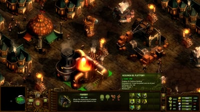 They Are Billions Screenshot 3