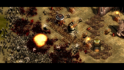 They Are Billions Screenshot 13