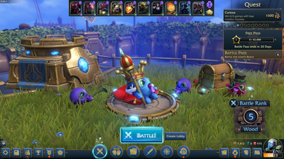 Minion Masters Screenshot 9
