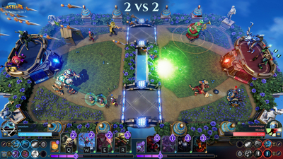 Minion Masters Screenshot 7