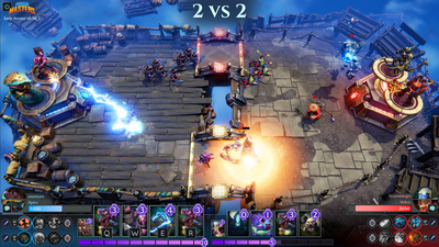 Minion Masters Screenshot 3