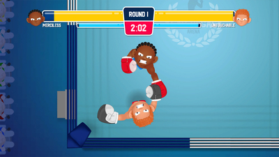 Boxing Champs Screenshot 2