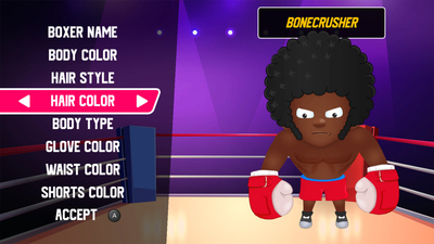 Boxing Champs Screenshot 3