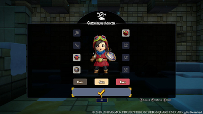 Dragon Quest Builders 2 Screenshot 10