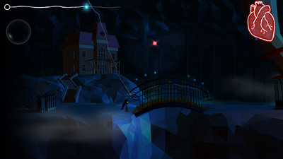 Selma and the Wisp Screenshot 9