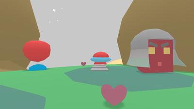 Lovely Planet 2: April Skies Screenshot 8