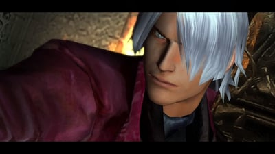 Devil May Cry - Switch Edition Screenshot 1