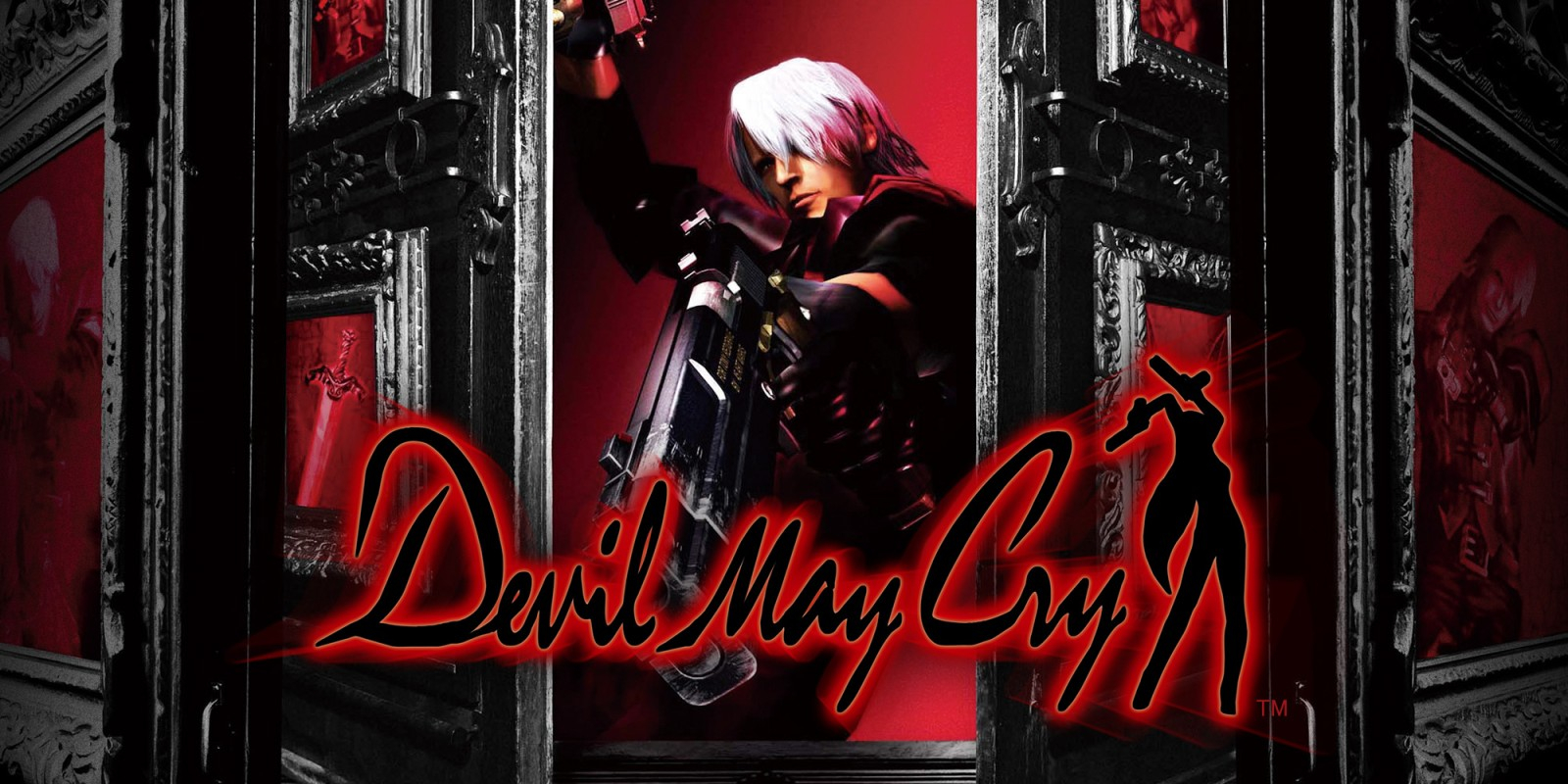 Devil May Cry - Switch Edition Masthead