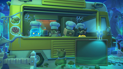 Overcooked 2 - Night of the Hangry Horde Screenshot 5
