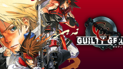 Guilty Gear XX Accent Core Plus R Masthead
