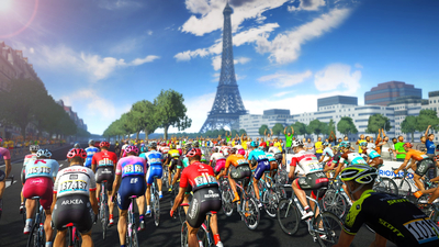Pro Cycling Manager - Tour de France 2019 Screenshot 1