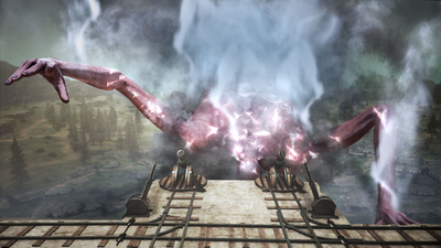Attack on Titan 2: Final Battle Screenshot 5