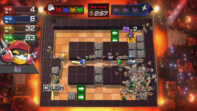 SCRAP RUSH!! Screenshot 6