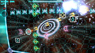 Hyperlight Ultimate Screenshot 2