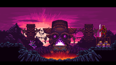The Messenger: Picnic Panic Screenshot 3
