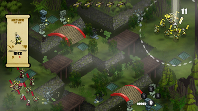 Skulls Of The Shogun: Bone-A-Fide Edition Screenshot 5