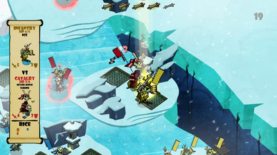 Skulls Of The Shogun: Bone-A-Fide Edition Screenshot 4
