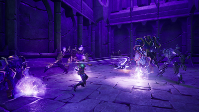 Darksiders III: Keepers of the Void Screenshot 7