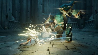 Darksiders III: Keepers of the Void Screenshot 4