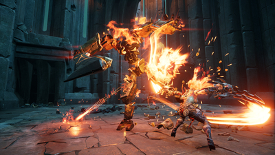 Darksiders III: Keepers of the Void Screenshot 6